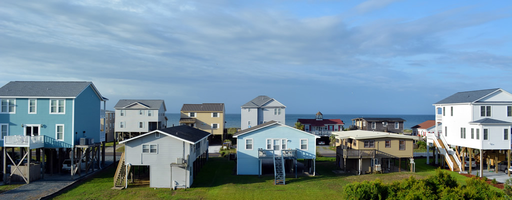 oki houses