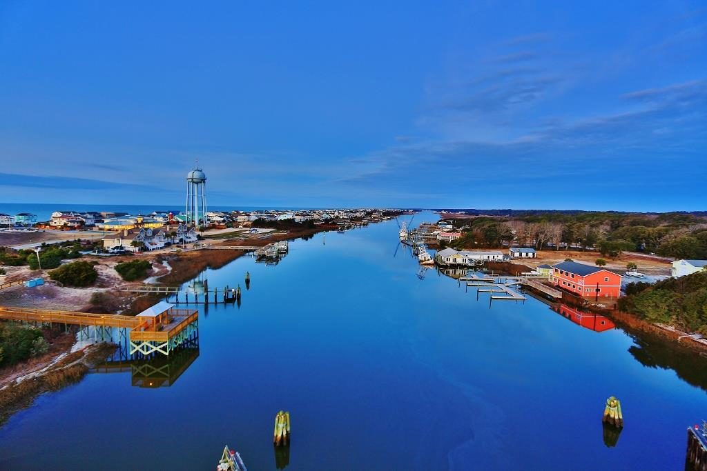 Holden Beach Real Estate